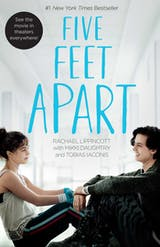 Five Feet Apart - undefined