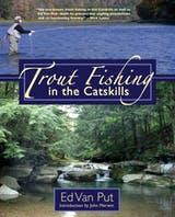 Trout Fishing in the Catskills - undefined