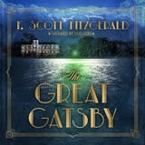 The Great Gatsby (Unabridged) - undefined