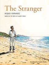 The Stranger: The Graphic Novel - undefined