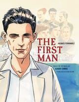 The First Man - undefined