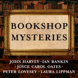 Bookshop Mysteries: Five Bibliomysteries by Bestselling Authors - undefined