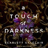 a Touch of Darkness - undefined