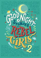 Good Night Stories for Rebel Girls 2 - undefined