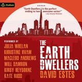The Earth Dwellers: The Dwellers and The Country Saga, Book 4 - undefined