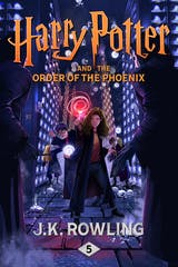 Harry Potter and the Order of the Phoenix - undefined