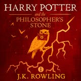 Harry Potter and the Philosopher's Stone - undefined