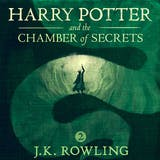 Harry Potter and the Chamber of Secrets - undefined