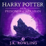 Harry Potter and the Prisoner of Azkaban - undefined