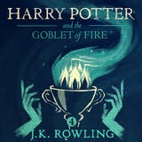 Harry Potter and the Goblet of Fire - undefined