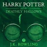 Harry Potter and the Deathly Hallows - undefined