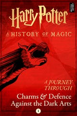 A Journey Through Charms and Defence Against the Dark Arts - undefined