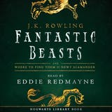 Fantastic Beasts and Where to Find Them: A Harry Potter Hogwarts Library Book - undefined