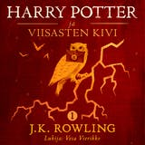 Harry Potter ja viisasten kivi - undefined