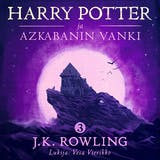 Harry Potter ja Azkabanin vanki - undefined
