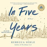 In Five Years: A Novel - undefined