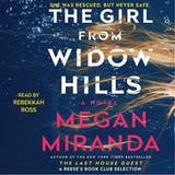 The Girl from Widow Hills - undefined