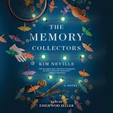 The Memory Collectors: A Novel - undefined