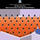 A Macat Analysis of Michelle Alexander's The New Jim Crow: Mass Incarceration in the Age of Colorblindness - undefined