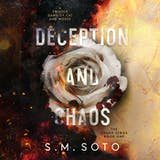 Deception and Chaos - Chaos, Book 1 (Unabridged) - undefined