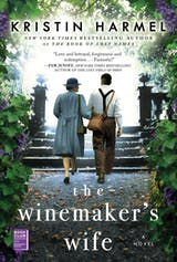 The Winemaker's Wife - undefined