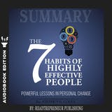 Summary of The 7 Habits of Highly Effective People: Powerful Lessons in Personal Change by Stephen R. Corey - undefined