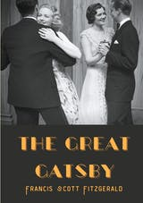 The Great Gatsby - undefined
