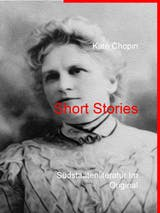 Short Stories - undefined