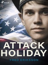 Attack Holiday - undefined