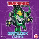 Transformers - Robots in Disguise - Grimlock i knipa - undefined