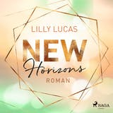 New Horizons: Roman (Green Valley Love 4) - undefined