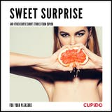 Sweet surprise - and other erotic short stories from Cupido - undefined