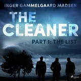 The Cleaner 1: The List - undefined