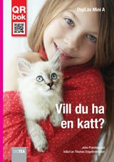 Vill du ha en katt? - DigiLäs Mini A - undefined