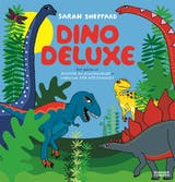 Dino deluxe - undefined