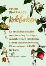 Food Pharmacy : Kokboken - undefined