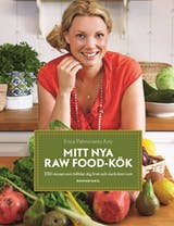 Mitt nya Raw food-kök - undefined