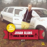 Johan Glans - World tour of Skåne - undefined