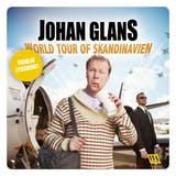Johan Glans - World tour of Skandinavien - undefined