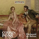 Cousin Pons - undefined