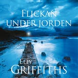 Flickan under jorden - undefined