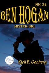 Ben Hogan - Nr 24 - Mister Big - undefined