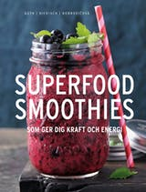 Superfoodsmoothies - undefined