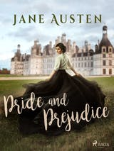 Pride and Prejudice - undefined