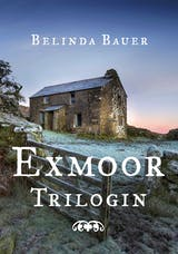 Exmoor-trilogin - undefined