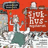 Sjukhusmysteriet - undefined