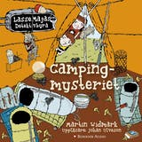 Campingmysteriet - undefined
