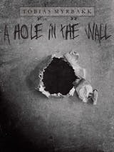 A hole in the wall - undefined