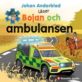 Bojan och ambulansen - undefined