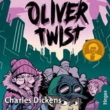 Oliver Twist - undefined
